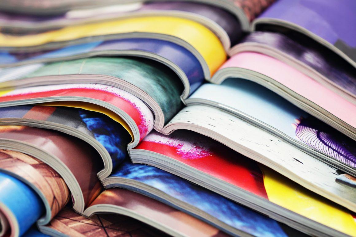 Молодёжные онлайн-издания на немецком языке