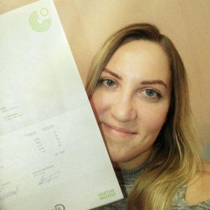 Немецкий, подготовка к экзамену А1